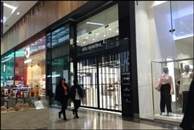 1,424 SF Shopping Centre Unit for Rent  |  The Broadway Bradford, Bradford, BD1 1DU