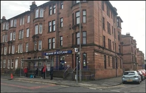 1,621 SF High Street Shop for Sale  |  1475 Dumbarton Road, Glasgow, G14 9XN