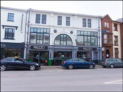 4,448 SF High Street Shop for Rent  |  43 - 43A Frogmore Street, Abergavenny, NP7 5AN