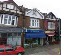 300 SF High Street Shop for Rent  |  83 High Street, Kingston Upon Thames, KT1 4DG