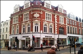 4,164 SF High Street Shop for Rent  |  94 - 96 Parade, Leamington Spa, CV32 4AQ