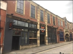 5,800 SF High Street Shop for Sale  |  8 Nelson Square, Bolton, BL1 1JT