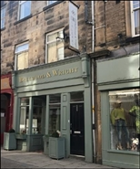 493 SF High Street Shop for Rent  |  58 Penny Street, Lancaster, LA1 1XF