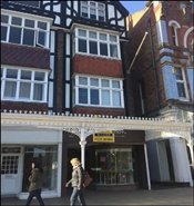 815 SF High Street Shop for Rent  |  471 Lord Street, Southport, PR9 0AQ