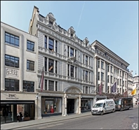 12,253 SF High Street Shop for Rent  |  Belstaff House, London, W1S 2TQ