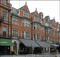 1,832 SF High Street Shop for Rent  |  24 - 25 Mount Street, London, W1K 2RR