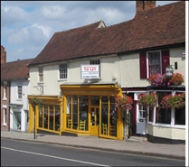 1,200 SF High Street Shop for Rent  |  14 - 15 North Hill, Colchester, CO1 1DZ