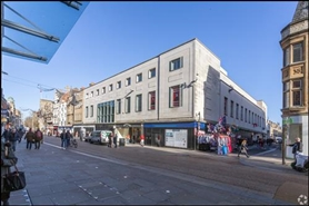 1,903 SF High Street Shop for Rent  |  Unit B, Oxford, OX1 3EY