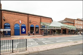 3,579 SF Shopping Centre Unit for Rent  |  9 Grapes Lane, Carlisle, CA3 8NH