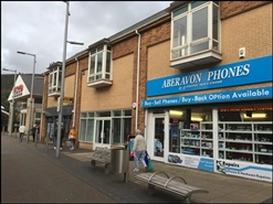 382 SF High Street Shop for Rent  |  Unit 2, Port Talbot, SA13 1PH