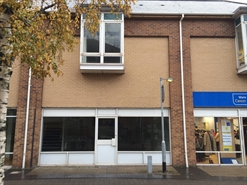 425 SF High Street Shop for Rent  |  Unit 9, Port Talbot, SA13 1PH