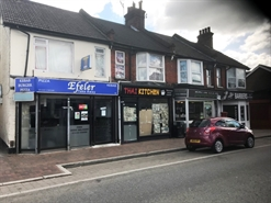 335 SF High Street Shop for Rent | 96 London Road, Apsley, HP3 9SD
