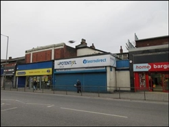 1,278 SF High Street Shop for Rent  |  61 Walton Vale, Liverpool, L9 4RQ