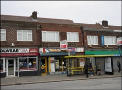 413 SF Out of Town Shop for Rent  |  277 East Prescot Road, Liverpool, L14 2DB