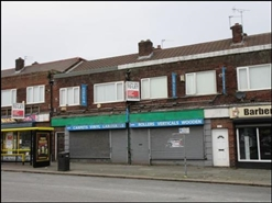 1,104 SF High Street Shop for Rent  |  283 - 285 East Prescot Road, Liverpool, L14 2DB