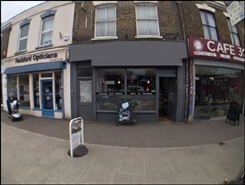 579 SF High Street Shop for Rent | 370 High Road, Woodford Green, IG8 0XQ