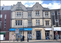 5,285 SF High Street Shop for Rent  |  33 Westgate, Peterborough, PE1 1PZ