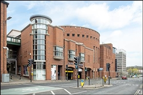 291 SF Shopping Centre Unit for Rent | 91 Lowther Street, Carlisle, CA3 8ED