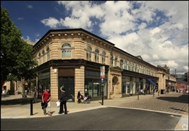 1,289 SF Shopping Centre Unit for Rent  |  Unit 15, Market Place Shopping Centre, Bolton, BL1 2AL