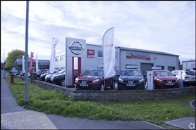 8,044 SF Out of Town Shop for Rent  |  Yeobridge Trade Park, Yeovil, BA22 5BB