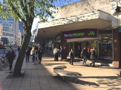 3,847 SF High Street Shop for Rent  |  1-4 Bull Street, Birmingham, B4 7LB