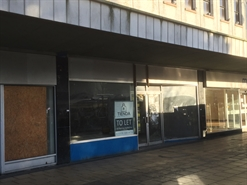 2,306 SF High Street Shop for Rent  |  16 Haslett Avenue, Crawley, RH10 1HS
