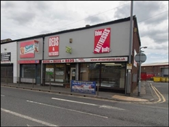 2,050 SF High Street Shop for Sale  |  63 - 67 Bolton Road, Bury, BL8 2AB