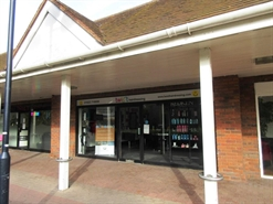 960 SF Out of Town Shop for Rent  |  Unit 1, Tesco Extra, Lunsford Park Shopping Centre, Aylesford, ME20 6SR