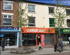 755 SF High Street Shop for Rent  |  69 High Road, Nottingham, NG9 2LE