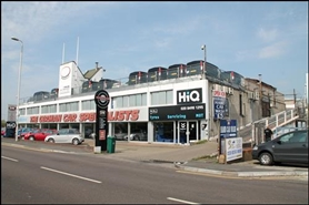 18,411 SF High Street Shop for Rent  |  181 Forest Road, Ilford, IG6 3HZ