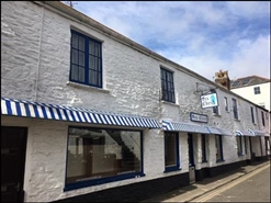 1,844 SF High Street Shop for Sale  |  7 - 11 Union Street, Salcombe, TQ8 8BZ