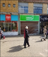 1,034 SF High Street Shop for Rent  |  98 High Street, Weston Super Mare, BS23 1HS