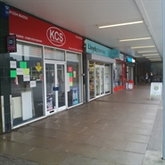 1,712 SF High Street Shop for Rent  |  Unit 5 Saxon Centre 252-274 Bedford Road, Bedford, MK42 8AY