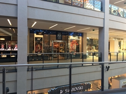 640 SF Shopping Centre Unit for Rent  |  Unit 106, Trinity Leeds, Leeds, LS1 5AT