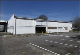 12,488 SF Out of Town Shop for Rent  |  Trading Estate, Truro, TR4 9LD