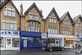 809 SF High Street Shop for Rent  |  61 Street Lane, Leeds, LS8 1DX