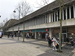 5,981 SF Shopping Centre Unit for Rent  |  83/84 Broadway Shopping Centre, Bexleyheath, DA6 7JN