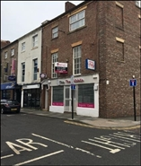 589 SF High Street Shop for Rent  |  27 Ridley Place, Newcastle Upon Tyne, NE1 8JN