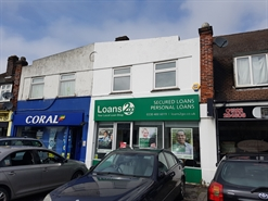 543 SF High Street Shop for Rent  |  447 Princes Road, Dartford, DA1 1RB