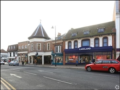 44 SF Shopping Centre Unit for Rent  |  Kiosk 1, Ashley Centre, Epsom, KT18 5DA