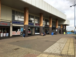 High Street Shop for Rent  |  Various Units, Birdcage Walk / Birmingham St, Dudley, DY2 7AE