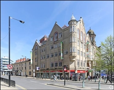 2,551 SF Shopping Centre Unit for Rent | Orchard Square Shopping Centre, Sheffield, S1 2FB