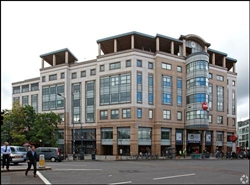 1,471 SF Shopping Centre Unit for Rent  |  Unit 2, Broadway Shopping Centre, London, W6 9YD