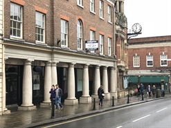 1,518 SF High Street Shop for Rent  |  15 Hill Street, Richmond, TW9 1SX
