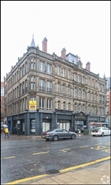 560 SF High Street Shop for Rent  |  Ambler House, Leeds, LS1 6EN