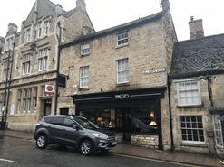 1,894 SF High Street Shop for Rent  |  11 All Saints Place, Stamford, PE9 2AR