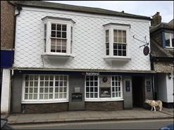 777 SF High Street Shop for Rent  |  9 Fore Street, Totnes, TQ9 5DA