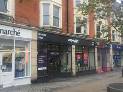 2,850 SF High Street Shop for Rent  |  8 High Street, Redhill, RH1 1RH