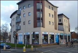 3,703 SF Out of Town Shop for Rent  |  Unit 1, Exeter, EX2 8BT