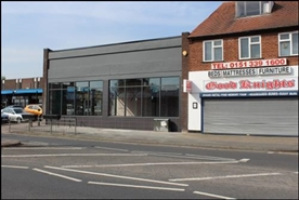 1,430 SF High Street Shop for Rent  |  426 Chester Road, Ellesmere Port, CH66 3RB